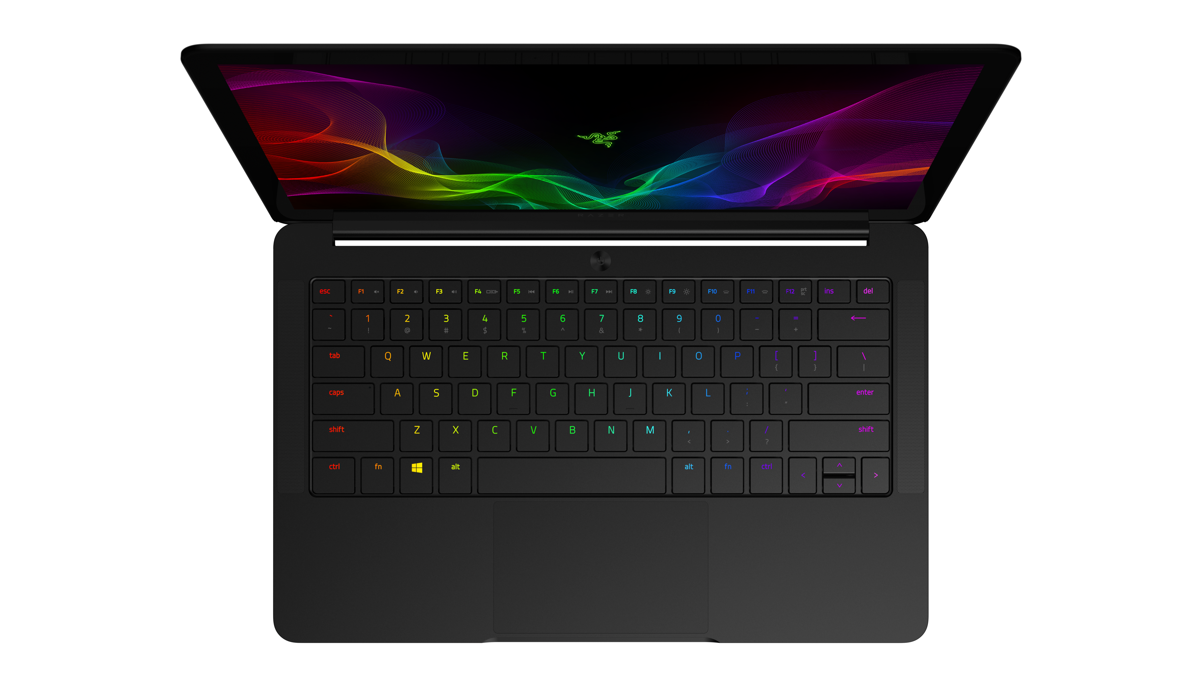 Razer Launches Quad-Core Blade Stealth Laptop
