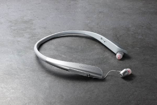 Phiaton Releases Neck Band Style BT 150 NC Earphones