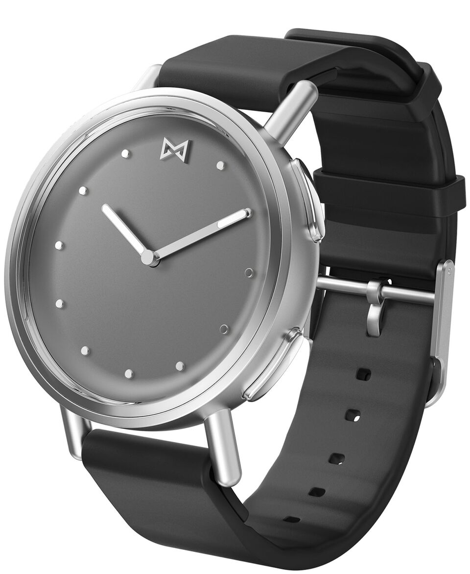 Press Release: Misfit's smallest hybrid smartwatch to date available now