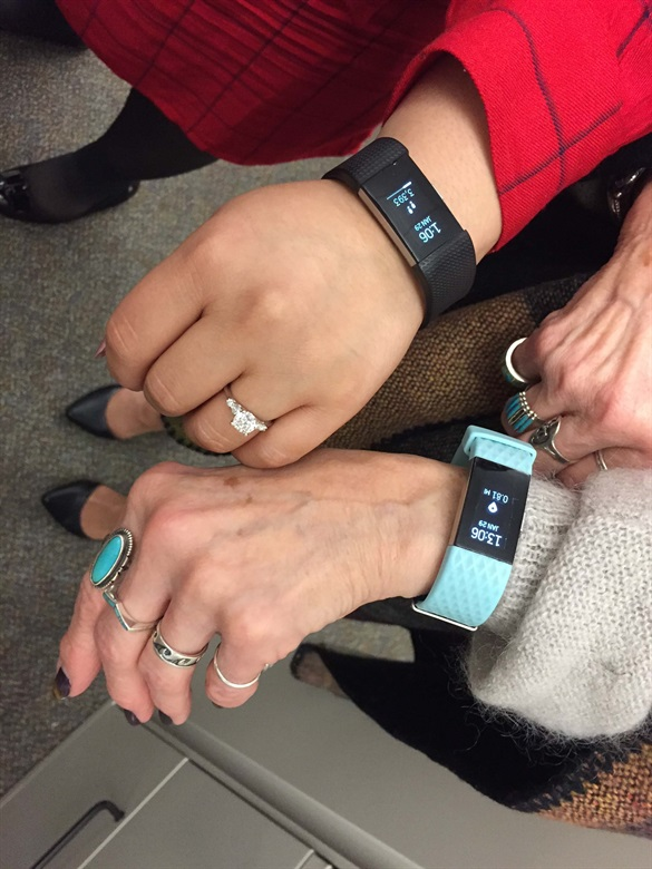 Wearable Technology Disrupting Healthcare Product Development