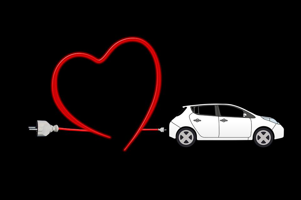 Money Pouring Into Autonomous Cars, Electric Vehicle Research
