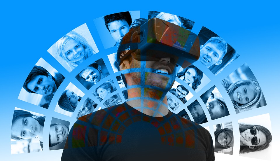A Closer Look at Virtual Reality, a Disruptive and Fun Technology