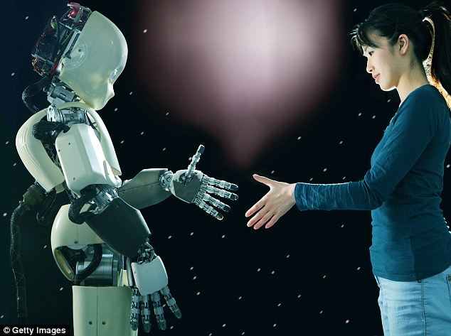 Robots, Artificial Intelligence Improving Ability to Grasp Human Emotions