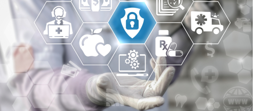 Industrial Internet of Things Driving Innovation for New Medical Devices