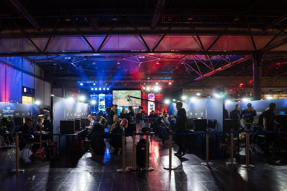 Esports: A 'Small Market' Destined For Stardom