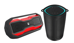 CES 2019: Altec Lansing Expands Innovative Everything-Proof Line with Rock Box and Sound Bucket Speakers with New Designs and Added Features